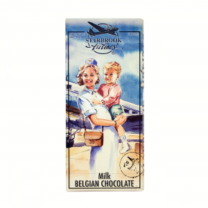 CHOCOLATE GIANT MILK 400gr