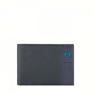 P16 WALLET WITH COIN POUCH