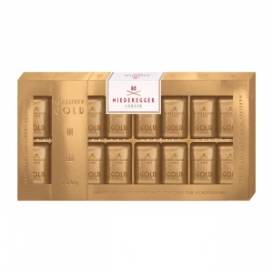 NIEDEREGGER GOLD EDITION 200gr