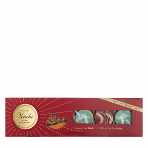 TRAVELLERS COLLECTION - ASSORTED DOLCI ITALIANI SELECTION 69gr