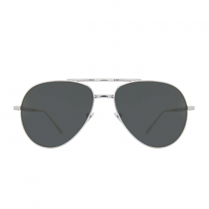 LINDA FARROW LFL518C5 SUNGLASSES WITH A FRAME MADE OF POLYCARBONATE AND LENSES MADE OF PLASTIC LP/LI