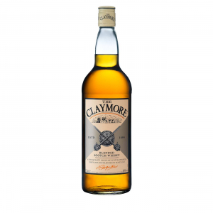 THE CLAYMORE 1000ml