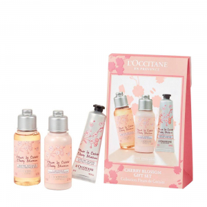 CHERRY BLOSSOM SET 180ml