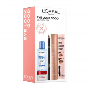 EYE LOOK GOOD BEAUTY FIX SET 117ml