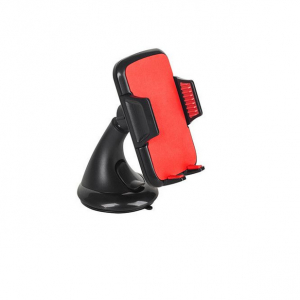Suport auto ML0668 4 - 5.5 inch Red