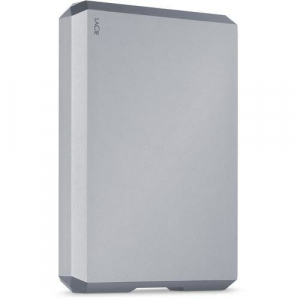 Hard disk extern Mobile Drive 5TB 2.5 inch Grey