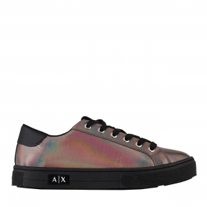 LEATHER SNEAKERS 39