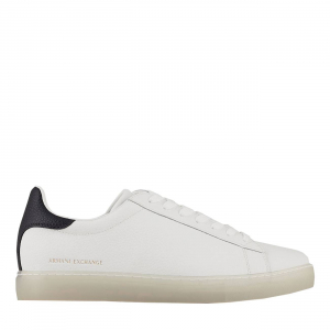 LEATHER SNEAKERS 41