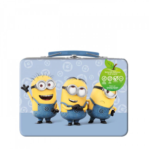 Lunch Box with fruit snack 50gr
