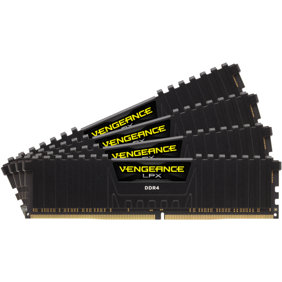 Memorie 128GB (4x32GB) DDR4 2666MHz CL16 1.2V Quad Channel Kit
