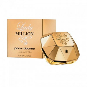 Parfum de dama Lady Million Eau De Parfum 50ml