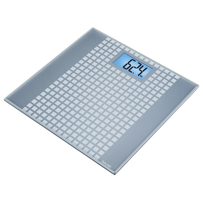 Cantar corporal GS206 150 kg Squares