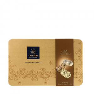 Gia Collection Gift Box 250gr