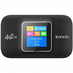Wireless Router 4G185; 4G FDD LTE 150Mbps