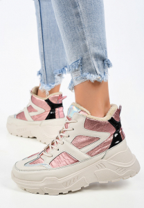 Sneakers High-Top Farren Roz
