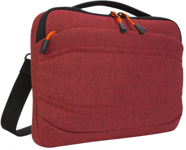 Targus Husa notebook 13 inch Groove X2 Dark Coral