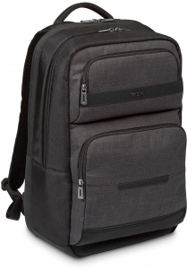 Targus Rucsac notebook 12.5 - 15.6 inch CitySmart Advanced Black - Grey