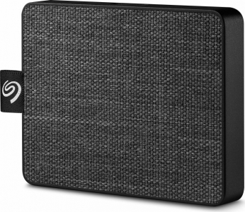 SSD Seagate One Touch 1TB USB 3.0 Black