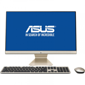 All-In-One PC ASUS V241EAK, 23.8 inch FHD, Intel Core i5-1135G7 2.4GHz Tiger Lake, 16GB RAM, 512GB SSD, Iris Xe Graphics, Camera Web, no OS