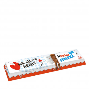 CHOCOLATE MAXI PACK 378gr
