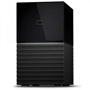 """EHDD 16TB WD 3.5"""" MY BOOK DUO"""