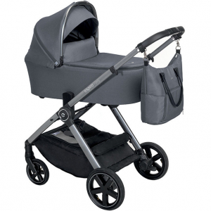 Carucior multifunctional 2 in 1 Only 17 Graphite Street 2021