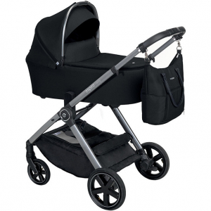Carucior multifunctional 2 in 1 Only 10 Black Space 2021